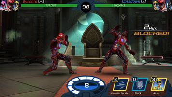 Power Rangers: Legacy Wars screenshot 4