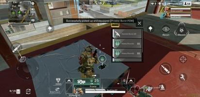 Apex Legends Mobile screenshot 11