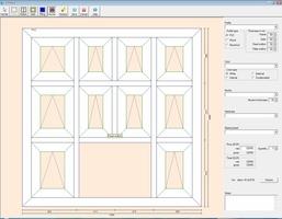 PVC Windows Designer screenshot 5