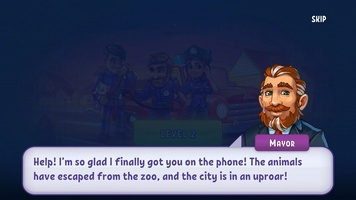 Rescue Dash screenshot 3
