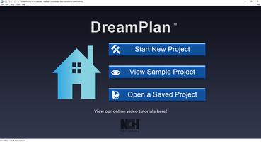 DreamPlan Plus screenshot 2