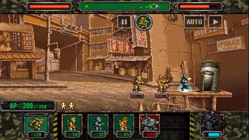Metal Slug Attack screenshot 8