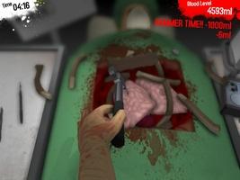Surgeon Simulator screenshot 6