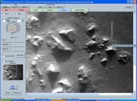 RegiStax V3 screenshot 4