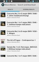 Music Maniac - Mp3 Downloader screenshot 3
