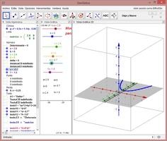 GeoGebra screenshot 5
