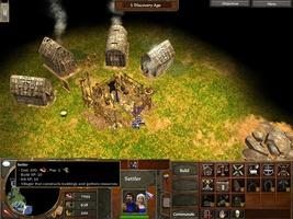 Age of Empires III screenshot 10