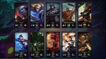 League of Legends screenshot 9