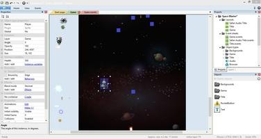 Construct 2 screenshot 5