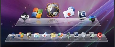 Nexus Dock screenshot 8