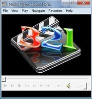 Media Player Classic - Home Cinema screenshot 5