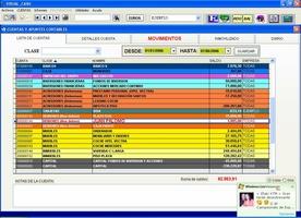 Visual Valores screenshot 2