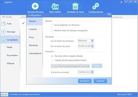 EagleGet screenshot 2