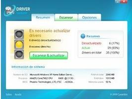 Driver Updater screenshot 2