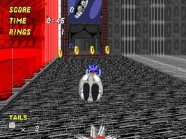 Sonic Robo Blast 2 screenshot 7