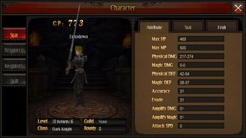 MU Origin screenshot 10