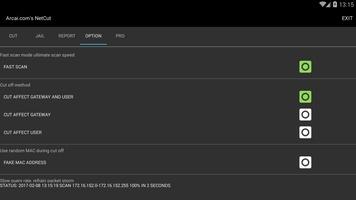Arcai.com NetCut screenshot 3