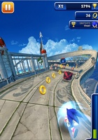 Sonic Dash screenshot 5
