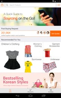 Alibaba.com screenshot 4