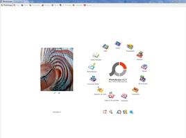Photoscape screenshot 2
