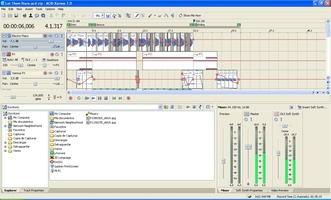 ACID Xpress screenshot 2