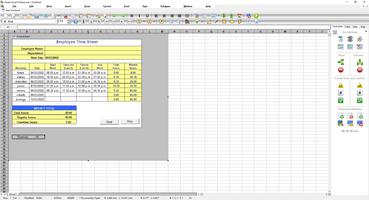 SSuite Axcel Professional screenshot 5