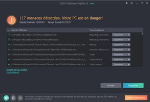 IObit Malware Fighter screenshot 7