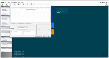 Express Accounts Plus screenshot 5