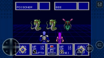 Phantasy Star Classics screenshot 7