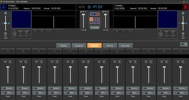 DJ Music Mixer screenshot 3