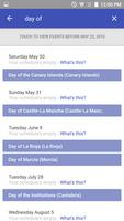 Today Calendar screenshot 9