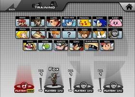 Super Smash Flash 2 screenshot 10