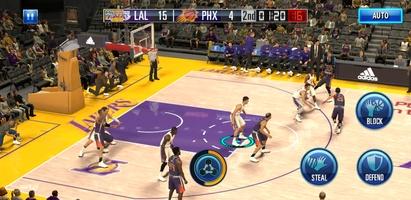 NBA 2K Mobile Basketball screenshot 8