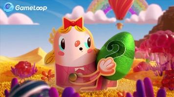 Candy Crush Saga (GameLoop) screenshot 2