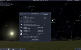 Stellarium screenshot 8