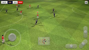 Dream League Soccer Classic screenshot 2