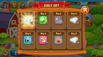 Farm Animals Games Simulators screenshot 3