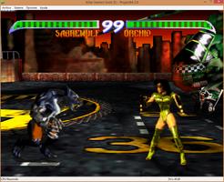 Project64 screenshot 5
