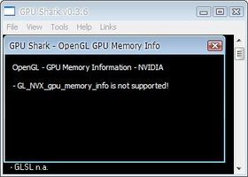 GPU Shark screenshot 4