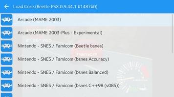 RetroArch64 screenshot 9