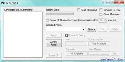 Better DS3 screenshot 2