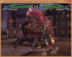 PCSX2 screenshot 7