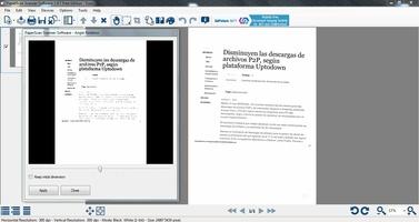 PaperScan screenshot 3
