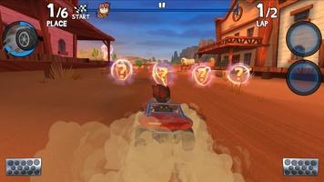 Beach Buggy Racing 2 screenshot 11