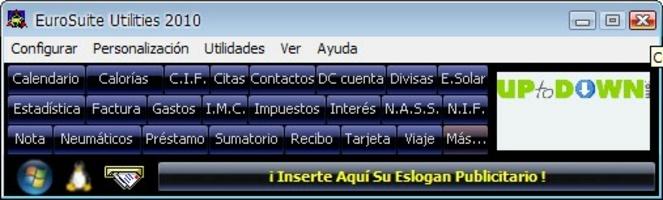 EuroSuite Utilities screenshot 3