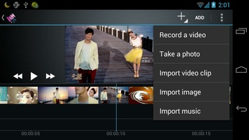 Video Maker Pro Free screenshot 7
