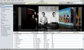 iTunes (32-bit) screenshot 3
