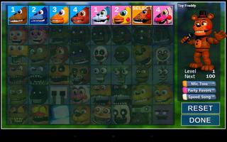 FNaF World screenshot 5