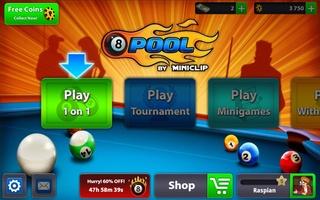 8 Ball Pool screenshot 4
