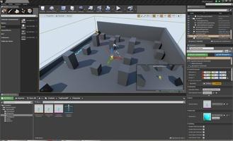 Unreal Engine 4 screenshot 8